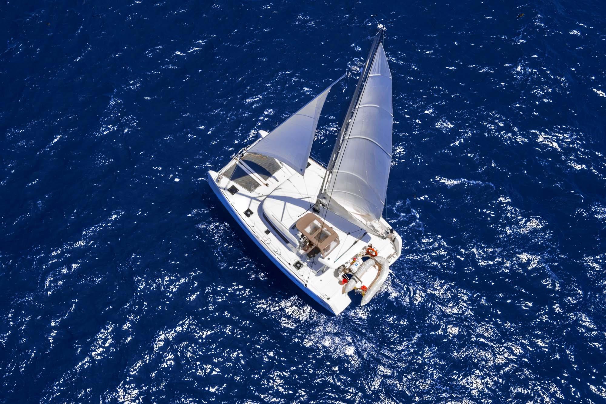 Roto Yachting - Exklusives Segeln in Kroatien